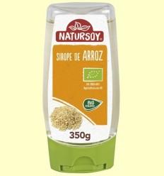 Xarop d'Arròs Bio - Natursoy - 250 ml