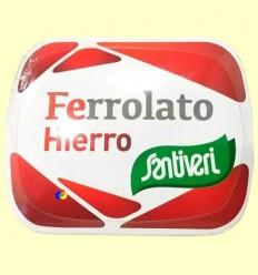 Ferrolato Ferro - Santiveri - comprimits