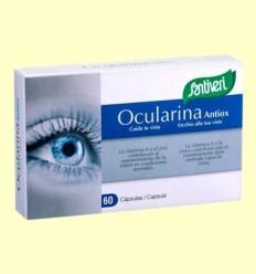 Ocularina Antiox - Santiveri - 60 càpsules