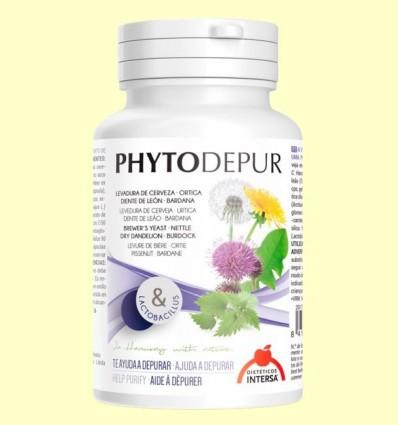 Phytodepur - Intersa - 60 càpsules
