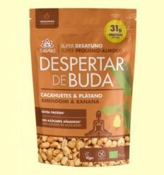 Despertar de Buda Cacauet i Plàtan Bio - Iswari - 360 grams