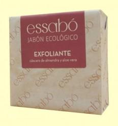 Sabó Pastilla Ecològic Exfoliant - Essabó - 120 grams