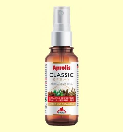 Aprolis Classic Spray Bucal - Intersa - 30 ml
