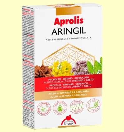 Aprolis Aringil - Intersa - 30 comprimits