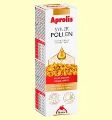 SYNER Pollen - Polen Obert - Intersa - 60 ml