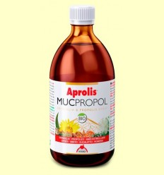 Aprolis Mucpropol Bio - Intersa - 250 ml