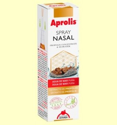 Aprolis Spray Nasal - Intersa - 20 ml