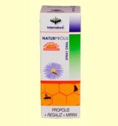 Naturprolis Spray Oral - Internature - 30 ml