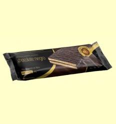 Barreta saciant Xocolata Negre - Herbora - 30 unitats