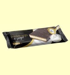 Barreta saciant Xocolata Negre i Iogurt - Herbora - 30 unitats