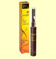 Swift Hair Màscara Marró S2 - Sanotint - 14 ml