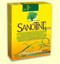 Tint Sensitive Negre 71 - Sanotint - 125 ml