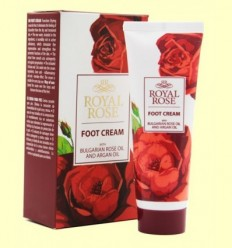 Crema de Peus - Biofresh Royal Rose - 75 ml