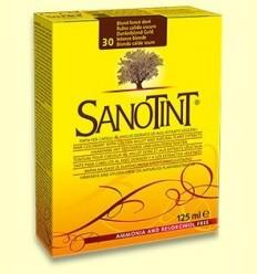 Tint Sanotint Classic - Rubio Càlid Fosc 30 - Sanotint - 125 ml