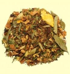 Tisana de Moringa Curry i Cànem