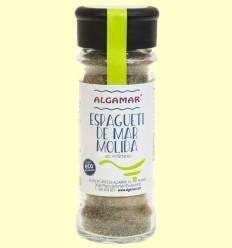 Alga Espagueti de Mar Mòlta - Algamar - 70 grams