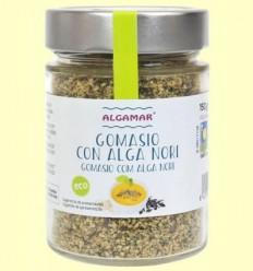Gomasio amb Alga Nori - Algamar - 150 grams