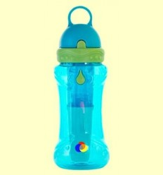 BBO Irisana - Filtra y enfría cuando bebes - 414 ml