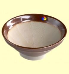 Suribachi - Morter ceràmica - Mimasa - 18 cm