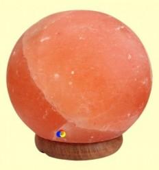 Llum de Sal Rodona - 4 kg