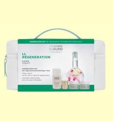Set de Viatge LL Regeneration - Anne Marie Börlind - 4 productes