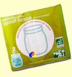 Ferment per iogurt Cremós Bio - Nat Ali - 2x6 grams