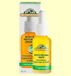 Oli Natural Argan - Corpore Sano - 30 ml