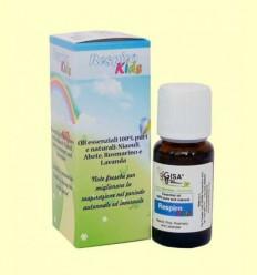 Respir Kids olis essencials Bio - Gisa Wellness - 15 ml