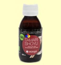 Tamari Shoyu Bio - Mimasa - 125 ml