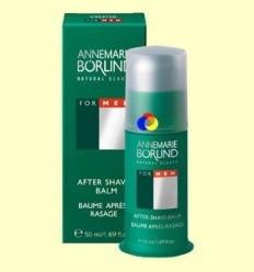 For Men After Shave Bàlsam - Anne Marie Börlind - 50 ml