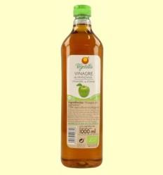 Vinagre de Poma Bio - Vegetalia - 1 litre