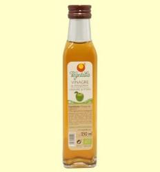 Vinagre de Poma Bio - Vegetalia - 250 ml