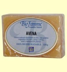 Sabó de civada - Bio Femme - Ynsadiet - 100 grams