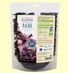 Alga Nori Bio - Algamar - 100 grams