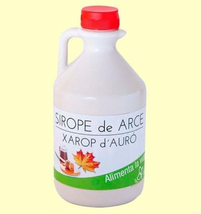 Xarop d'Arce Grau C - Vegetalia - 1000 ml