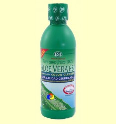 Suc Aloe Vera Colon - Laboratoris Esi - 500 ml