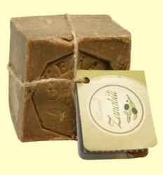 Sabó natural d'Alep 40% - Kamal Zanabili - 150 grams