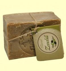 Sabó natural d'Alep 20% - Kamal Zanabili - 160 grams