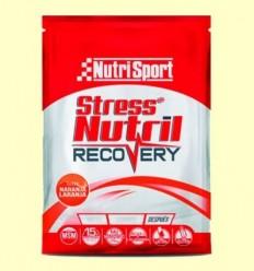 Stressnutril Recovery Taronja - Nutrisport - 20 sobres