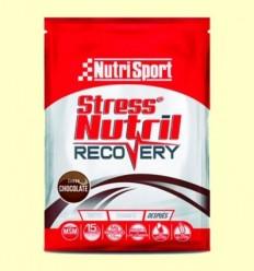 Stressnutril Recovery Xoco - Nutrisport - 20 sobres