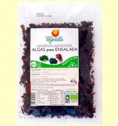 Algues per Amanida Bio - Vegetalia - 40 grams