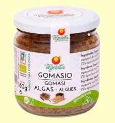 Gomasio amb Algues - Vegetalia - 160 grams