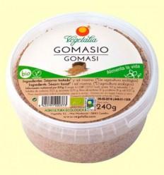 Gomasio Bio Terrina - Vegetalia - 240 grams