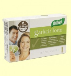 Garlicir Forte - Santiveri - 40 càpsules
