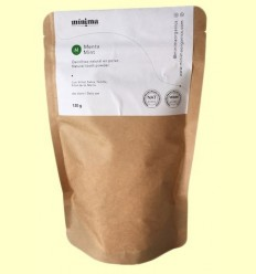 Dentifrici en Pols - Mínima Organics - 120 grams