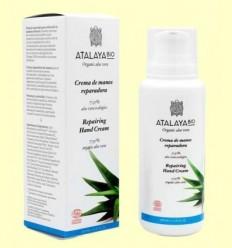 Crema de Mans Reparadora Aloe Vera Ecològic Cosmos Organic - Atalaya Bio - 200 ml