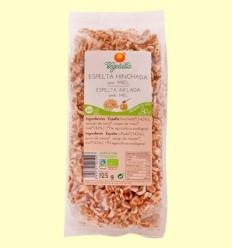 Espelta Inflada amb Mel Bio - Vegetalia - 125 grams