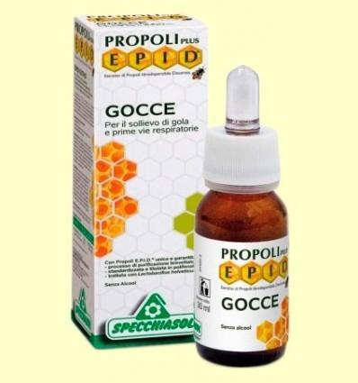 Pròpolis Plus Epid Gotes - Specchiasol - 30 ml