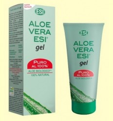 Gel d'Aloe Vera - Laboratorios ESI - 100 ml