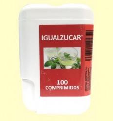 Igualzucar - Stevia - Integralia - 100 comprimits